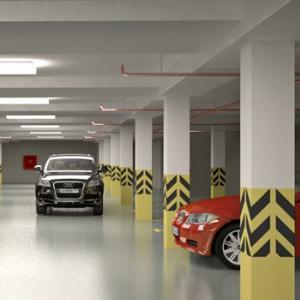 Автостоянки, паркинги Фурманова