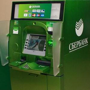 Банкоматы Фурманова