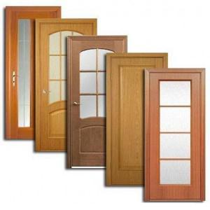 Двери, дверные блоки Фурманова