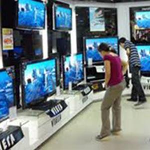 Магазины электроники Фурманова