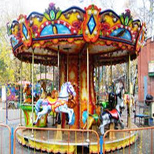 Парки культуры и отдыха Фурманова
