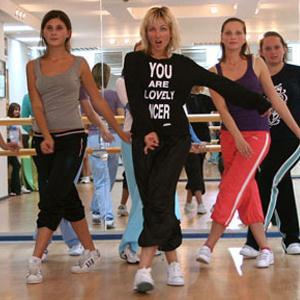Школы танцев Фурманова
