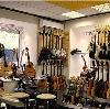 Музыкальные магазины в Фурманове