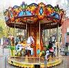 Парки культуры и отдыха в Фурманове