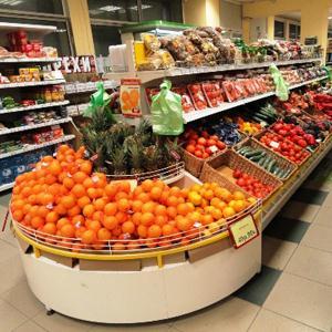 Супермаркеты Фурманова
