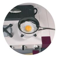 Центр развлечений Под крышей - иконка «кухня» в Фурманове